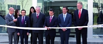 Volkswagen Opens 100th Plant in Mexico