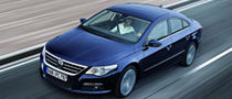 Volkswagen Passat CC Exclusive Line Revealed