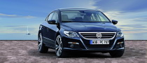 Volkswagen Passat CC Individual Launched in Germany