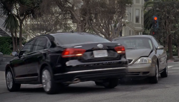 Volkswagen Passat Commercial: Lucky Man [Video]