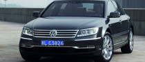 Volkswagen Phaeton and Scirocco Could Return to the US Market