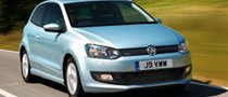 Volkswagen Polo BlueMotion Available on the UK Market
