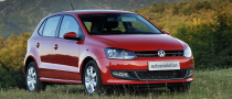 Volkswagen Polo Convertible in the Works?