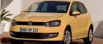 Volkswagen Polo Coupe to Debut This Year?