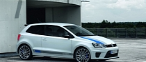 Volkswagen Polo R WRC Production Car: Pics Aplenty [Photo Gallery]