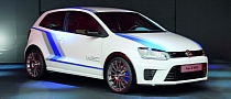 Volkswagen Polo R WRC Street to Become Production Car in 2013