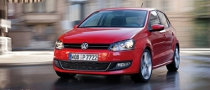Volkswagen Polo Tops Japanese Crash Tests