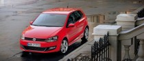 Volkswagen Polo UK Prices Announced