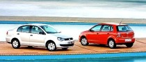 Volkswagen Polo Vivo Unveiled in South Africa