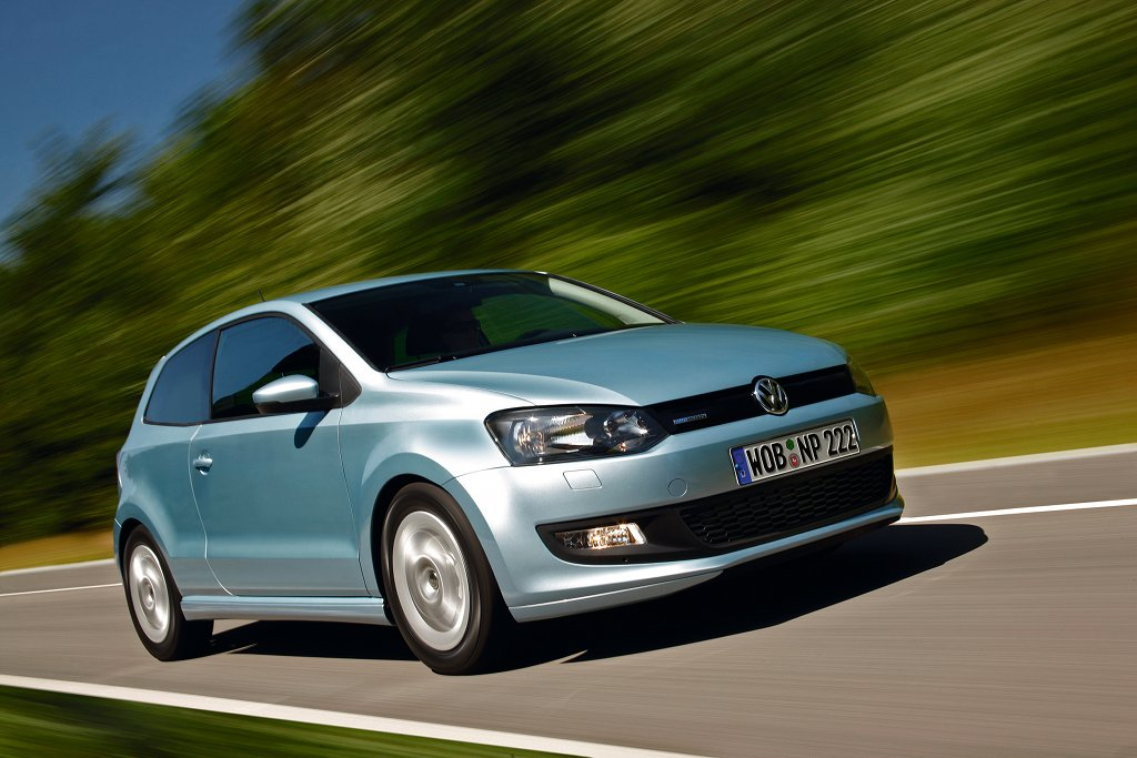 1fddadf6c1a0 The 1.2-liter TDI engine will equip the Volkswagen Polo BlueMotion