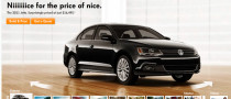 Volkswagen Raises Jetta US Price by $500