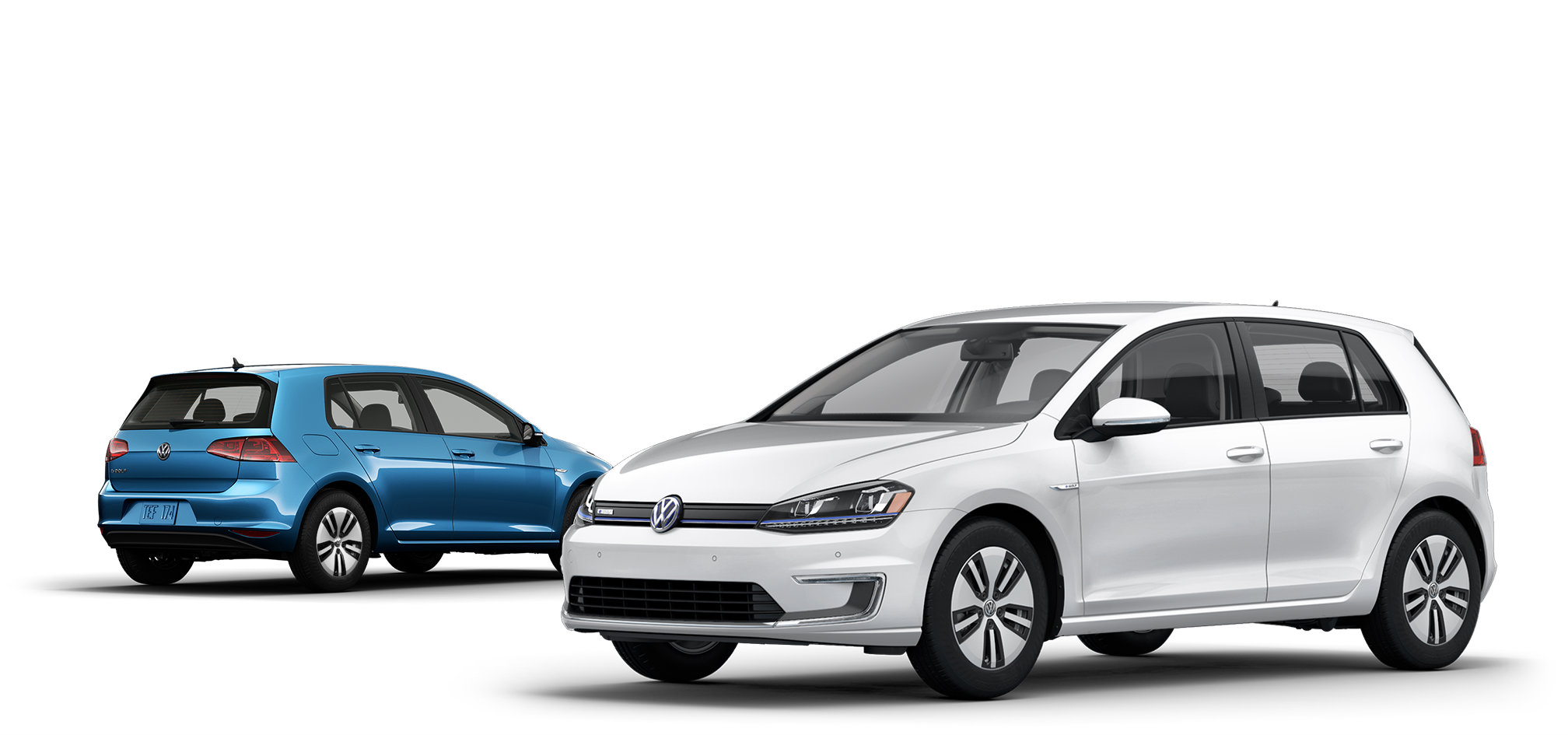 Volkswagen Recalls E Golf Over Software Problem