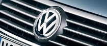 Volkswagen Reports Poor Sales in December