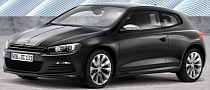 Volkswagen Scirocco Million Edition Revealed