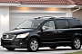 Volkswagen Routan Not Out Yet - Will Resume Production in 2013