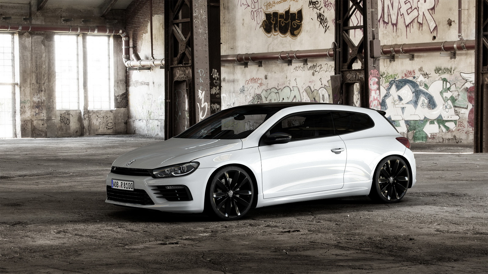 volkswagen scirocco being axed in australia r wolfsburg edition is the last autoevolution. Black Bedroom Furniture Sets. Home Design Ideas