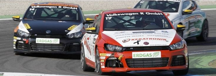 Volkswagen Scirocco R Cup Coming to 2010 Race of Champions ...