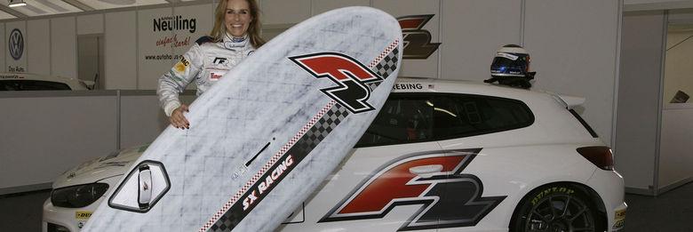 Volkswagen Scirocco R Cup Teams Up with F2 for 2011 Season - autoevolution
