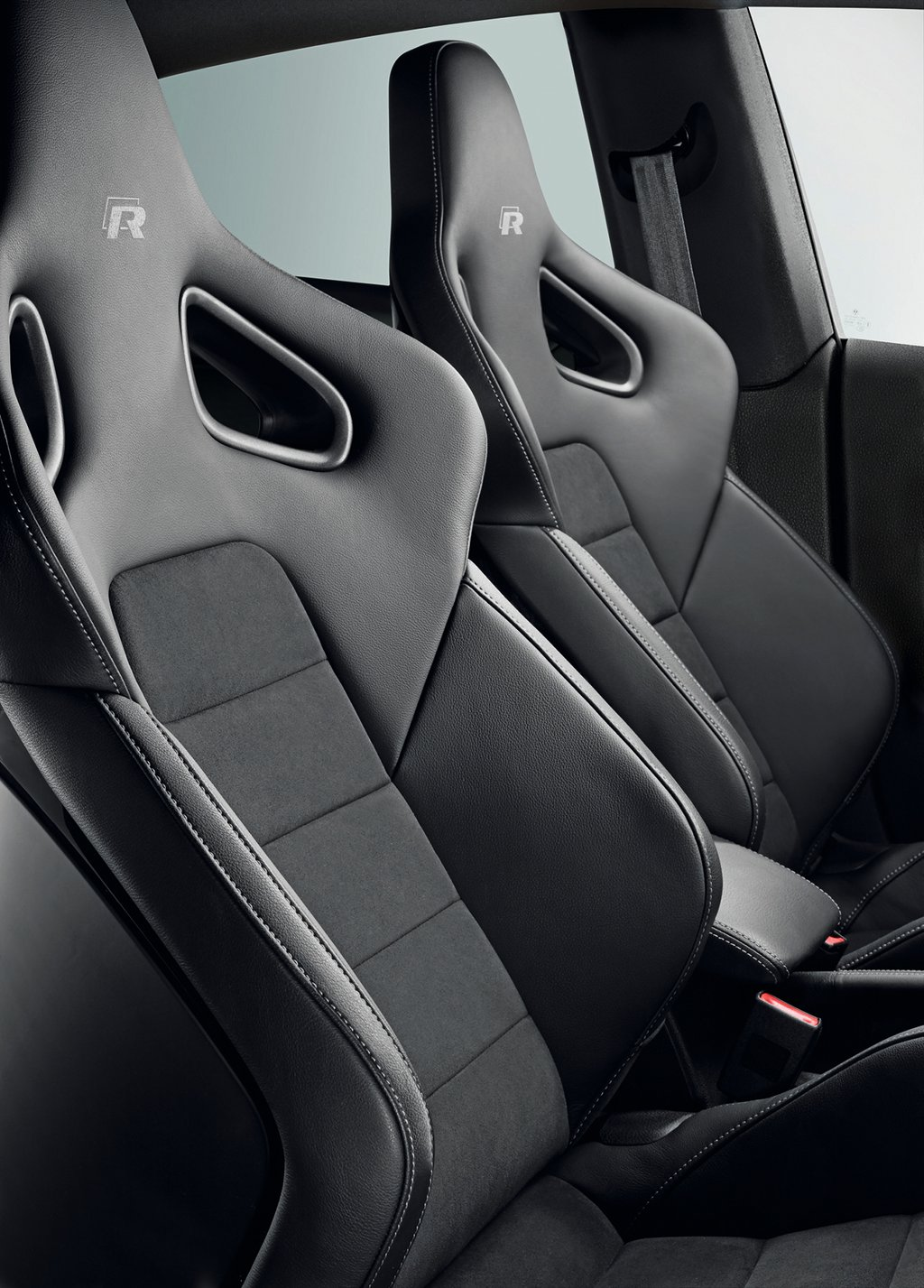 Volkswagen Scirocco R Gets Bucket Seats Autoevolution