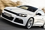 Volkswagen Scirocco Coming to the US