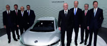 Volkswagen Set For Another Record Year