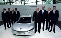 The Volkswagen Group Annual Press Conference