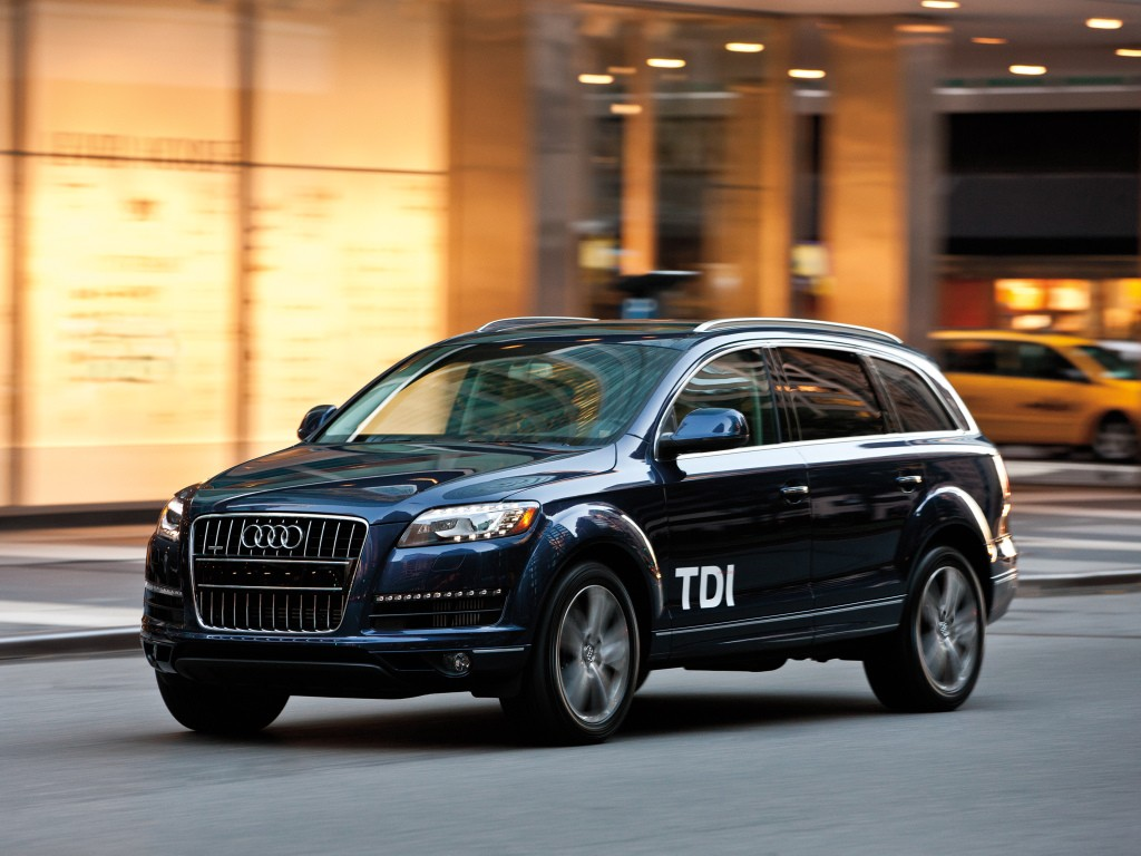 Volkswagen Settles 3.0L TDI V6 Problem in the U.S., Indicates Potential Buyback - autoevolution