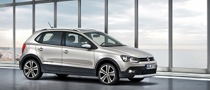 Volkswagen Shows First CrossPolo Pictures
