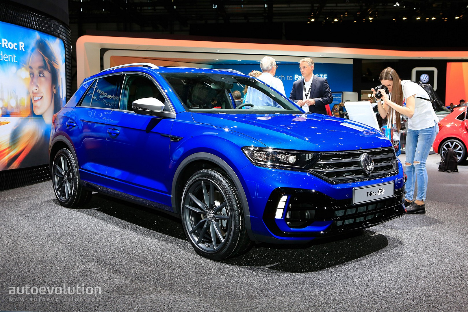 ABS Chrom T/ürgriff Sch/üssel T/ürgriffabdeckung Schutzverkleidung Auto Styling Zubeh/ör vitesurz F/ür VW T ROC TROC 2017 2018 2019