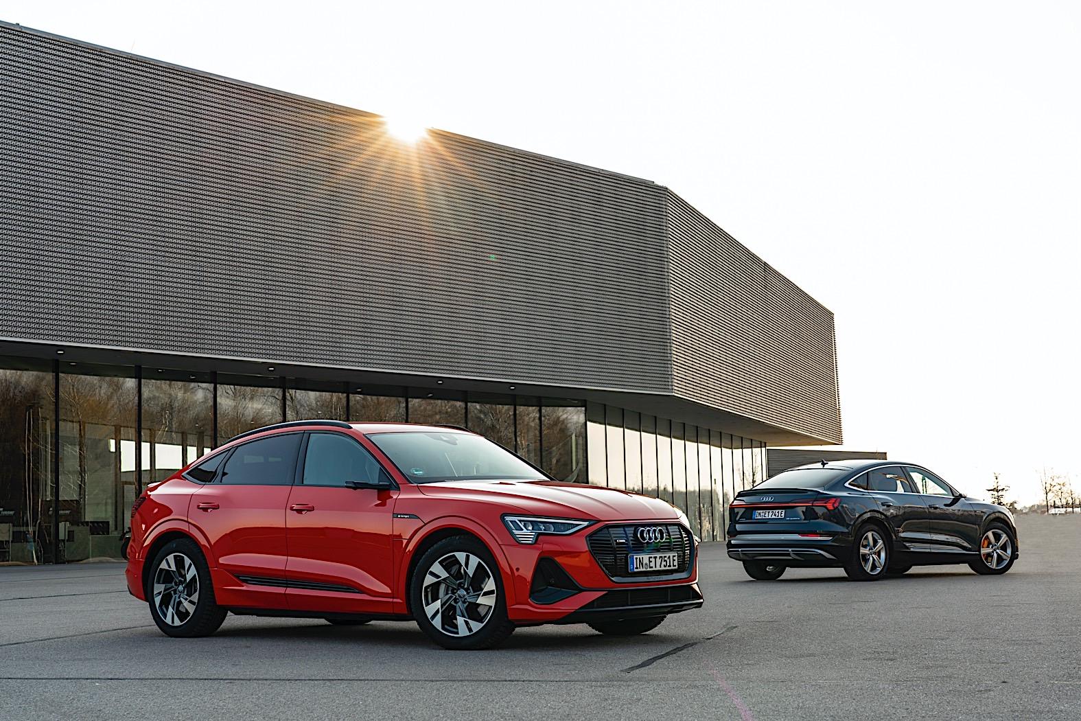 Kelebihan Audi Volkswagen Tangguh
