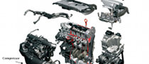 Volkswagen Receives Engine of the Year Award