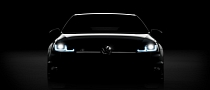 Volkswagen Teases New Golf 7 R, Says It Has 300 HP