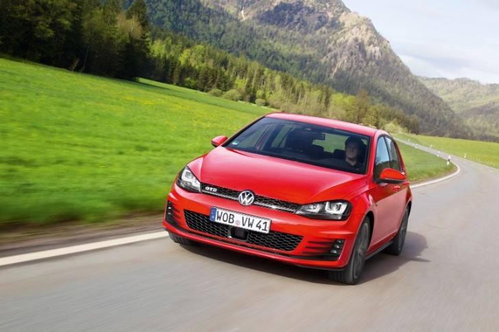 Volkswagen to Bring New Diesel Engine to US for 2015 Models
