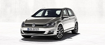 Volkswagen to Build Golf 7 in Brazil from 2015