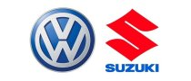 Volkswagen to Buy Suzuki Stake This Year