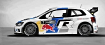 Volkswagen to Debut Polo R WRC at Monte Carlo Rally on January 16