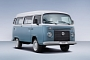 Volkswagen to End Kombi Production with Limited Last Edition Model
