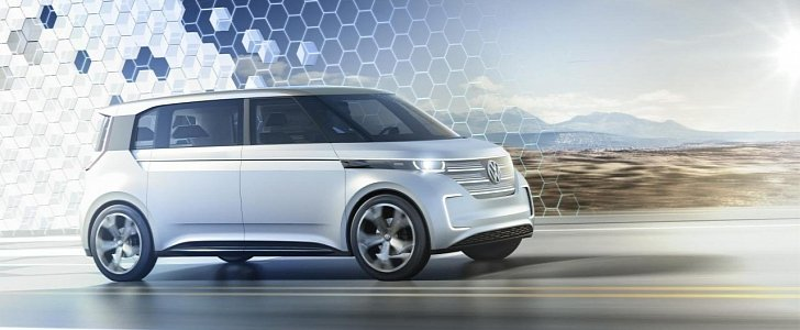 Volkswagen Diesel Buyback >> Volkswagen to Have 30 New EVs by 2025, Build 3 Million of Them Each Year - autoevolution