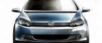 Volkswagen to Launch Golf Cabrio in 2011