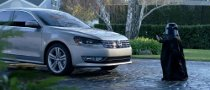 Volkswagen to Premiere Two Spots During Super Bowl XLV