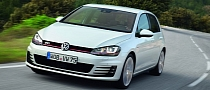 Volkswagen to Show New Golf GTI Concept at Worthersee 2013