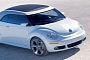 Volkswagen to Unveil Two New Cars in LA: Beetle Cabrio and New Golf?