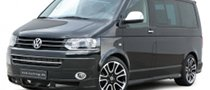 Volkswagen Transporter Modified by RSL