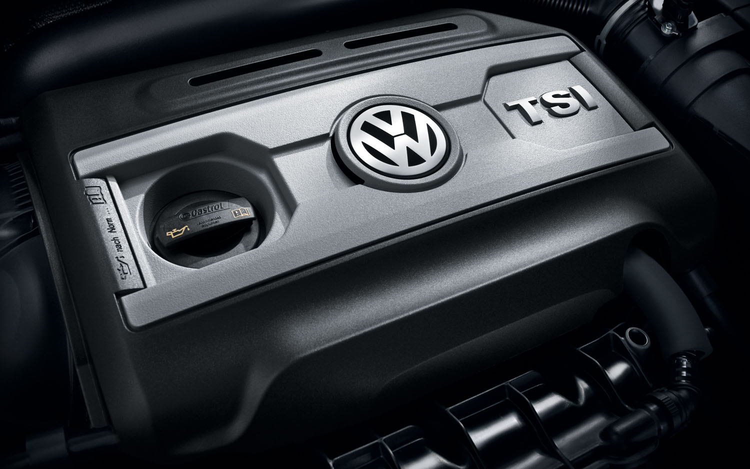 volkswagen tsi engines explained autoevolution. Black Bedroom Furniture Sets. Home Design Ideas