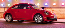 Volkswagen UK Offering Free Insurance on Up!, Beetle and Polo