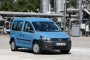 Volkswagen Unveils New Caddy BiFuel