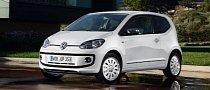 Volkswagen Up! Becomes 2012 World Car of the Year