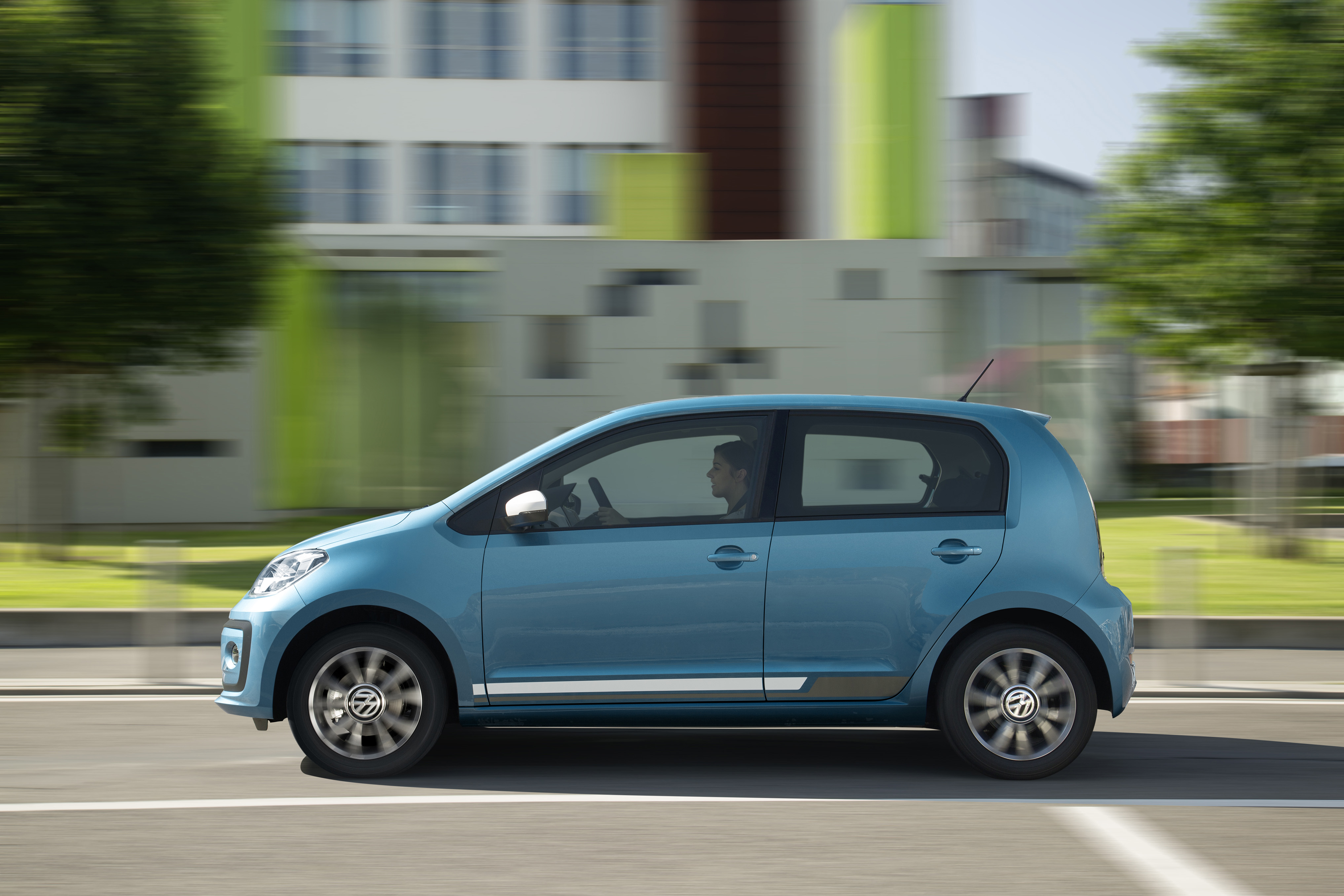 High Point Auto Sales >> Volkswagen up! City Car's Future Uncertain In Europe, e-up! Is Safe For Now - autoevolution