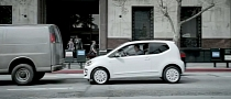 Volkswagen Up! Commercial: City Emergency Brake System [Video]