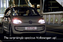 Volkswagen Up! Commercial: Tall Girl [Video]